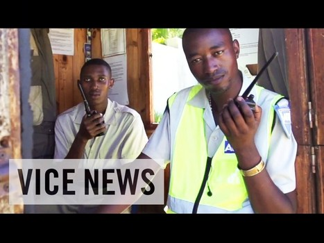 Violence and Private Security in South Africa - YouTube | Inspiring Ideas | Scoop.it