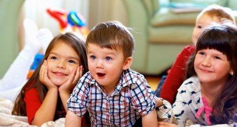 La méditation en pleine conscience se développe aussi pour les enfants | La pleine Conscience | Scoop.it