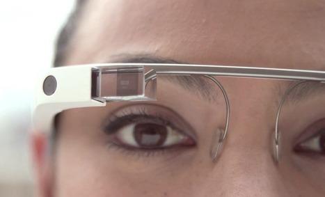 Google Glass Home Automation Video: GoogleGlass controls lights ... | Tech Tools | Scoop.it