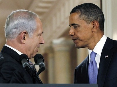 #Obama no longer support Israel. #Iran born … – Egyptday1 – Blog … | News from Syria | Scoop.it