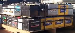discarded car batteries-Solar energy from discarded car batteries | car batteries | Scoop.it