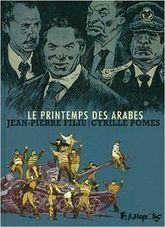 Le Printemps des Arabes, J.-P. Filiu et C. Pomès | NonFiction | Kiosque du monde : A la une | Scoop.it