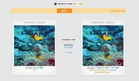 Bessere Bilder für Social Media erstellen: 13 Tools für den perfekten Post | netzwissen | Scoop.it