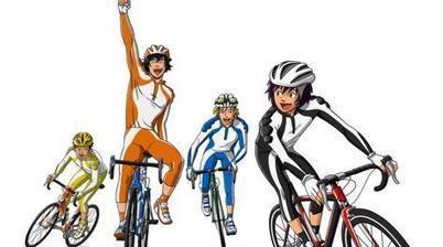 E' nato il primo cartoon sul Giro d'Italia | DailyComics | Scoop.it
