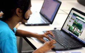 Teaching kids to code and create - YouthDigital shakes up tech education - diginomica | Libraries and education futures | Scoop.it