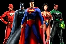 "Warners Scraps ""Justice League"" Script? 