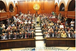Shura Council members blame women for harassment   Égypt-actus   Scoop.it