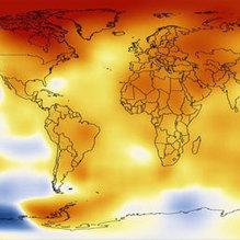 La Terra si riscalda sempre più in fretta: lo dice (e lo mostra) anche la Nasa | Planets, Stars, rockets and Space | Scoop.it