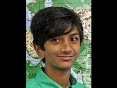 National Geographic Bee 2013 - SC Finalist   Earn Income From Home   Scoop.it