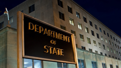 State Dept whistleblower's emails hacked, deleted | Criminal Justice in America | Scoop.it