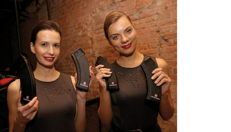De merkwaardigste rebrandingoperatie van dit jaar was die van Kalashnikov | Corporate Identity | Scoop.it