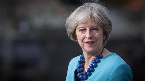 PressTV-UK PM: Scotland has no veto over Brexit | My Scotland | Scoop.it