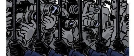Condenada a pagar 601 euros por informar   Periodismo ético   Scoop.it