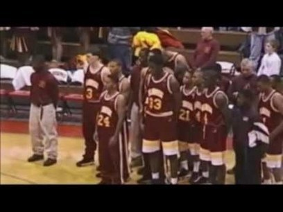 The street stops here (High School Basketball Story)   basketball-the-remix   Scoop.it