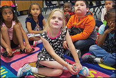 New Read-Aloud Strategies Transform Story Time | Teacher Learning Networks | Scoop.it