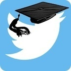 A Teacher's 3 Twitter Accounts | Better teaching, more learning | Scoop.it