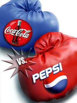 Coke follows Pepsi's lead | BUSS4 Change Managment Miss Whalley | Scoop.it