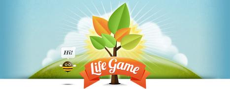 Mindbloom Life Game | Innovation Management | Scoop.it