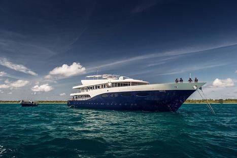 EDA Maldives Liveaboard | Diving in Maldives | Scoop.it