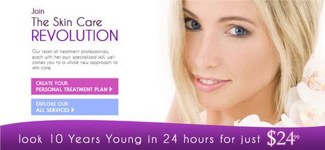 Laser Genesis Treatment in Edmonton @ $24.99 by Ultra Medic Laser Studio | Skin Care Edmonton | Scoop.it