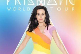 Katy Perry se va de gira muy 'fashion' con diseños de Roberto Cavalli | MUSIC FUNNY | Scoop.it