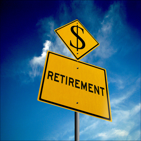 How Did Baby Boomers Not Save Enough For Retirement? | Aging Into Disability | Scoop.it