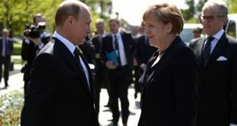 EU and Russia: On the Path to Normality? | Global politics | Scoop.it