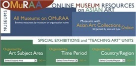 World History Teachers Blog: Asia for Educators | Lessons for the Classroom | Scoop.it
