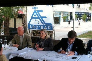 Arc'eau : pour une gestion de l'eau en transparence à Arcachon | eau assainissement | Scoop.it