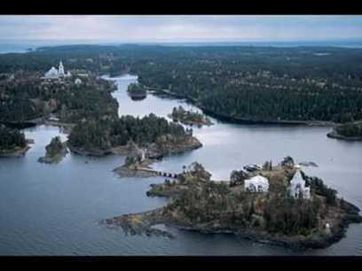 Chants du monastère orthodoxe de Valaam | christian theology | Scoop.it
