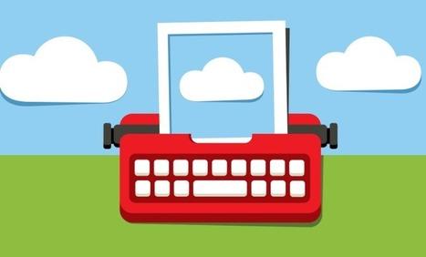 La importancia del contenido visual en tu estrategia de Social Media | El Mundo del Diseño Gráfico | Scoop.it