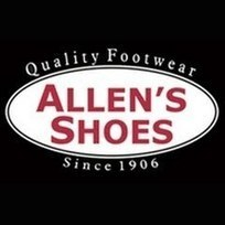 Allen's Shoes | Where to Buy wide width shoes in Drigantine | Scoop.it