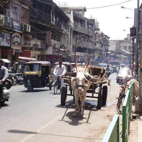 Pune, India: The World's Next Great Tech City? | UbiCiudad | Scoop.it