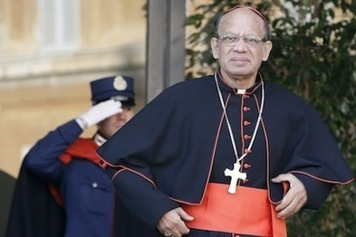 Indian cardinal speaks out against ban on homosexuality - ucanews.com   Christian Homophobia   Scoop.it