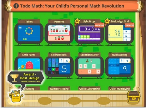 Tools to Help You Integrate Gamification in Your Students Learning ~ Educational Technology and Mobile Learning | kindergarten news | Scoop.it
