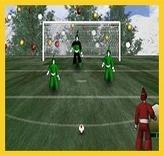 Footy challenge juego de santa - Juegos friv Roki | limousine hire perth | Scoop.it
