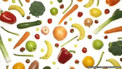 Med diet 'keeps us genetically young' | The future of medicine and health | Scoop.it