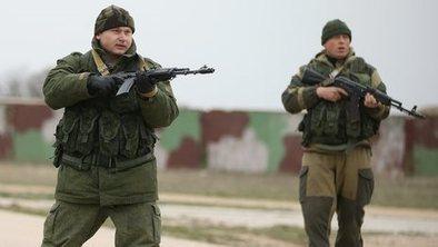 Russian Crimea move fails legal test | It Comes Undone-Think About It | Scoop.it