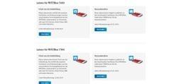 FritzBox Updates werden zukünftig automatisch eingespielt   DSL und Mobil   Scoop.it