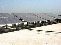 ACME Solar starts power generation from 25 MW solar plant in Madhya Pradesh - Economic Times   green technology   Scoop.it