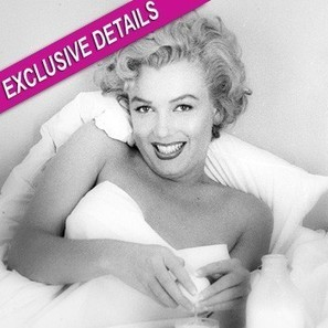 Marilyn Monroe Had Lesbian Affair With 16-Year-Old Girl, Reveals New Book | Radar Online | Celebrity and Gossip News | Scoop.it