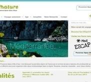 CRT Paca : un nouveau site Internet sur l'éco-tourisme | Tourisme PACA | Scoop.it