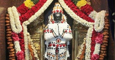 Sri Hanuman Jayanti – May 31, 2016   Religious   Scoop.it