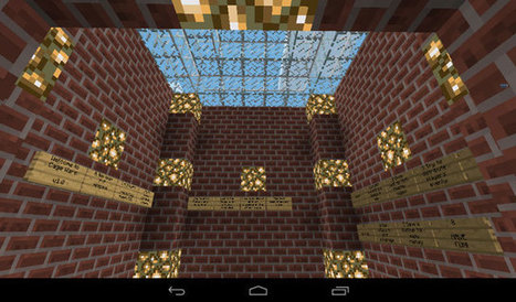 Cage Wars Map for MCPE | Minecraft New | Scoop.it