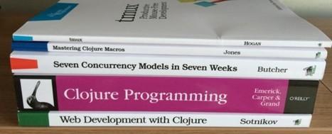 클로저(Clojure)를 시작하는 계기 | linksForProgramming(); | Scoop.it