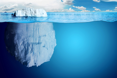 Dodgy data: the iceberg to science's Titanic   Open Knowledge   Scoop.it