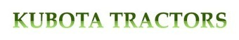 Kubota Tractors Parts | RTV Accessories | Utility Vehicles | Tractor Brands | Scoop.it
