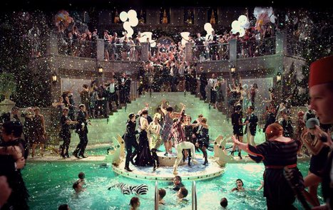 What were the roaring 20s really like? | The Great Gatsby | Scoop.it