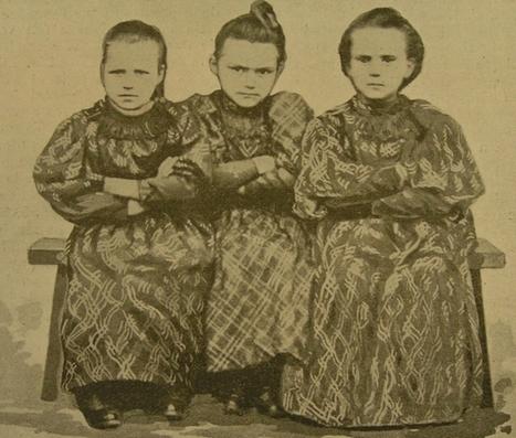21 avril 1901, les derniers jours des enfants Brierre | Rhit Genealogie | Scoop.it