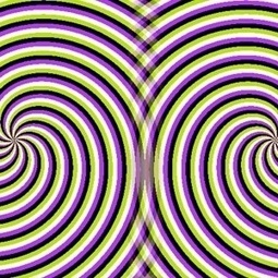 Optical Illusions and Brain Benders - Grandparents.com | Optical illusion | Scoop.it